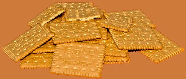 Biscuit Quiz