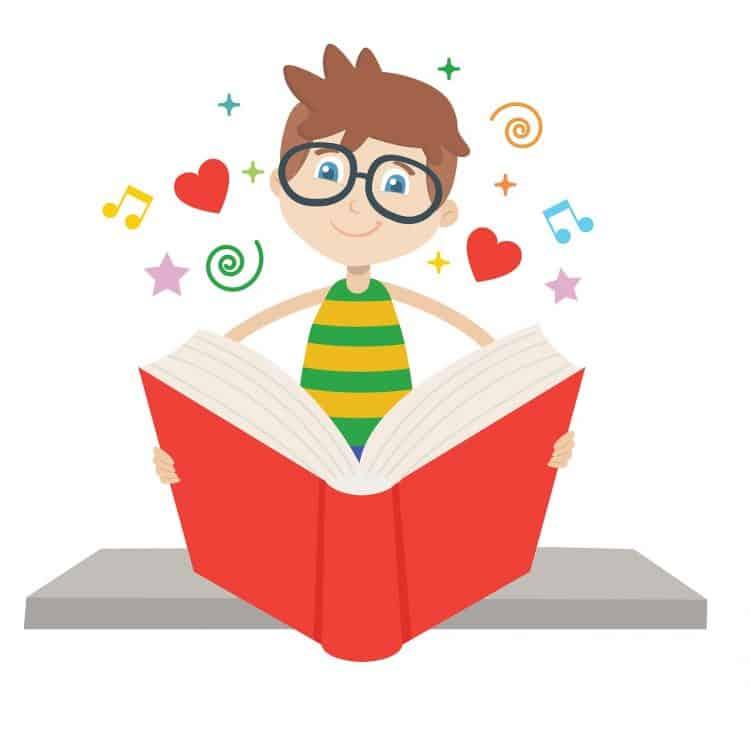 Children's Book Quiz