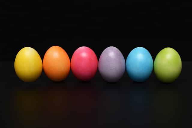 Easter Quiz Questions