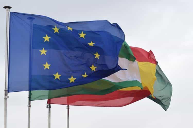 European Flags Quiz