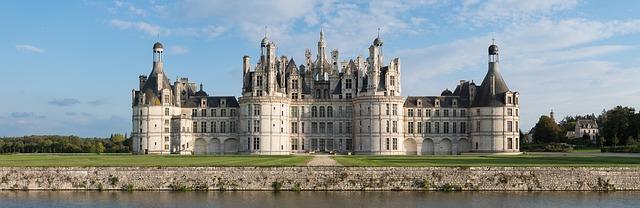 Famous Castles Quiz