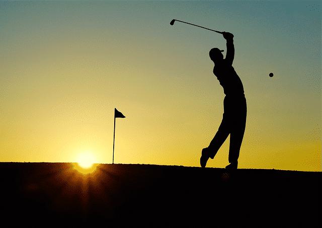 Famous Golfers Quiz