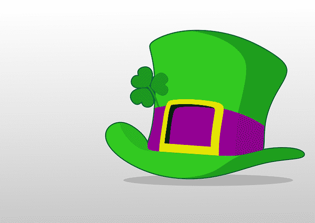 Famous Irish People Quiz