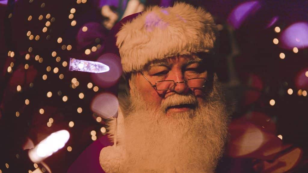 Father Christmas Quiz
