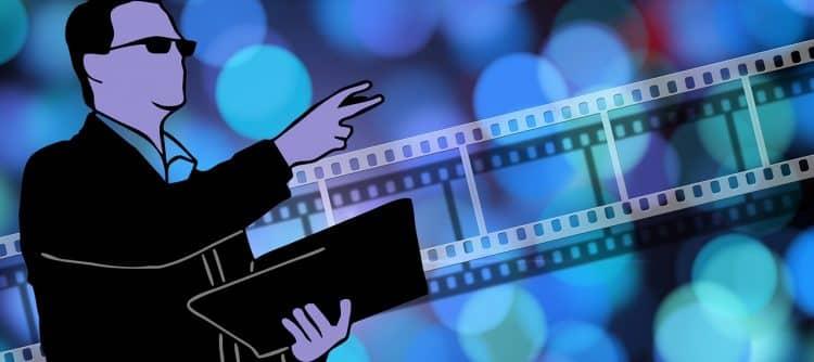 Film Directors Picture Quiz