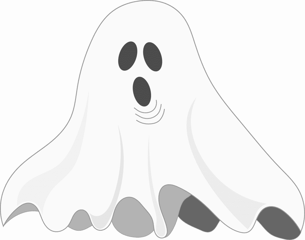 Films with ghost in title