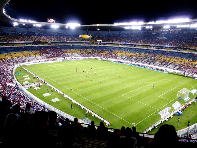 Football Stadium Quiz