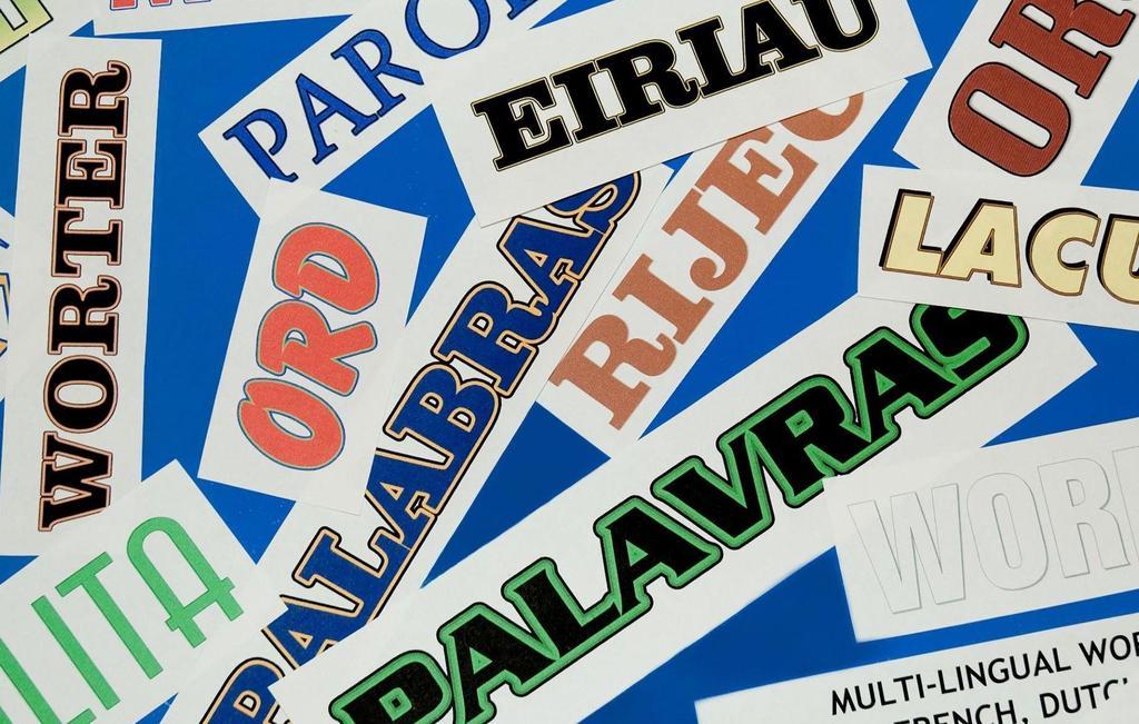 Foreign Languages Quiz