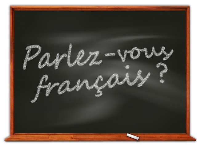 French Language Quiz