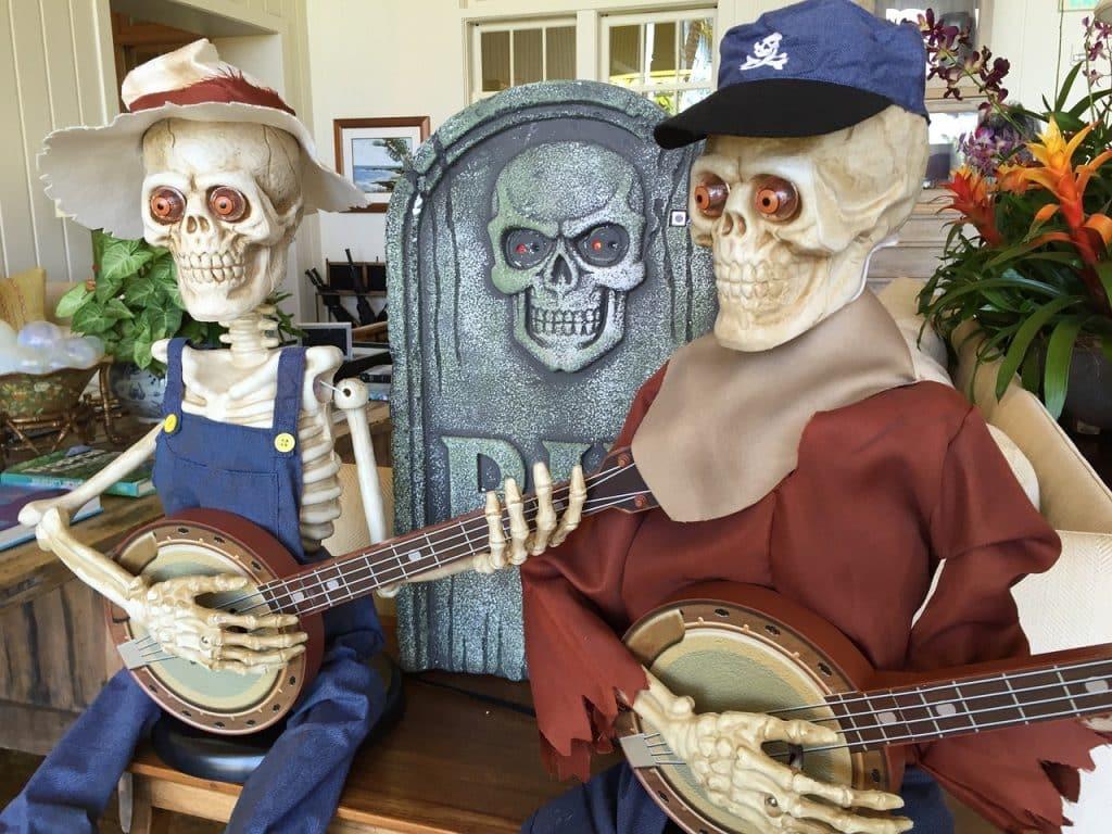 Halloween Music Quiz