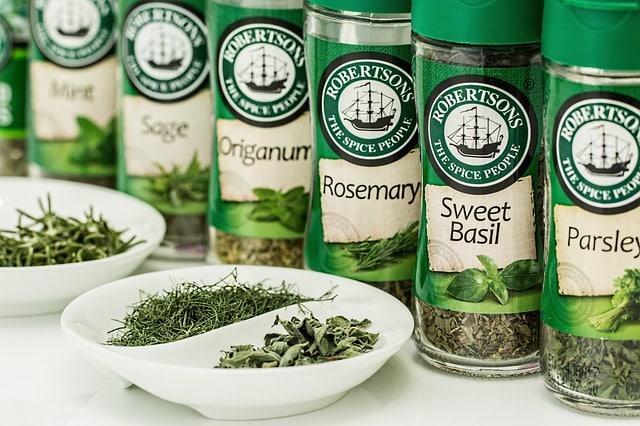 Herbs Quiz