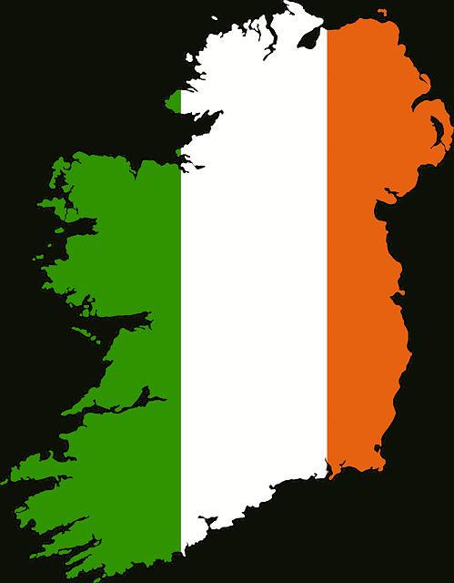 Irish Geography Quiz