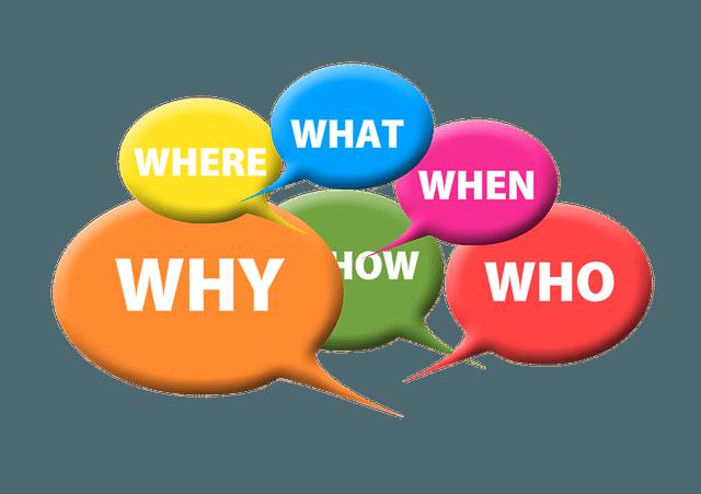 Language Quiz Questions