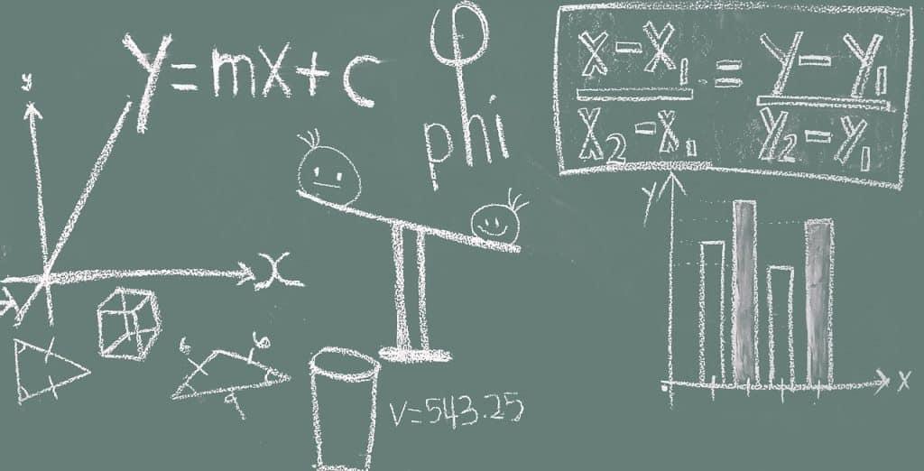 Maths Pub Quiz Questions