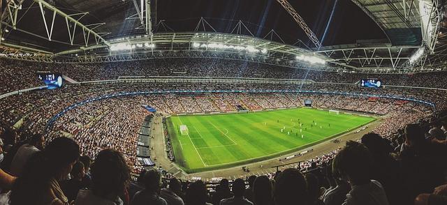 National Football Stadiums