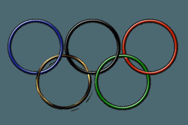 Olympics Picture Quiz