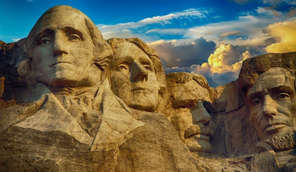 Presidential Nicknames Quiz