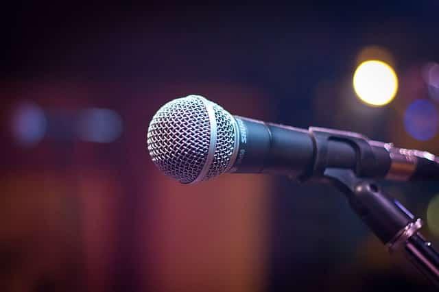 Talent Show Quiz