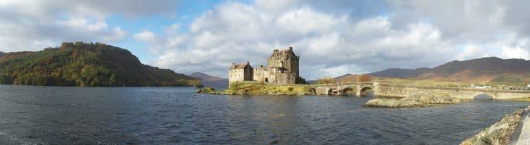 UK Castles Quiz