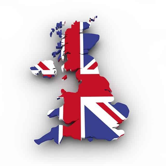 UK Geography Quiz