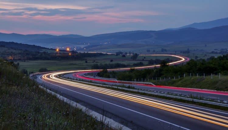 UK Motorway Service Stations Quiz