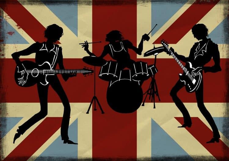 UK Music Quiz