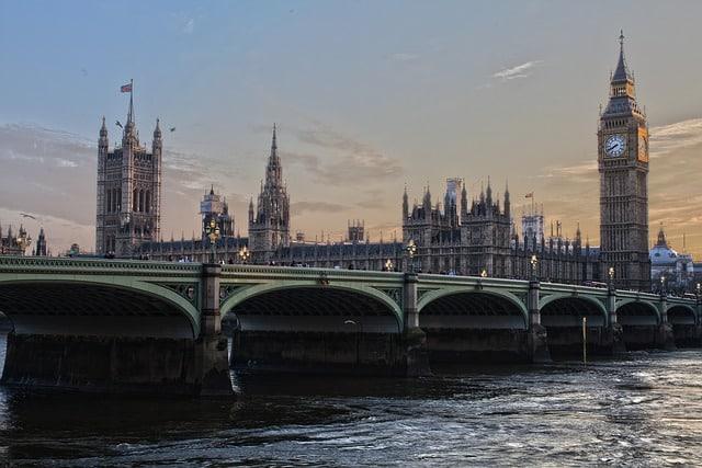 UK Tourist Attractions Quiz