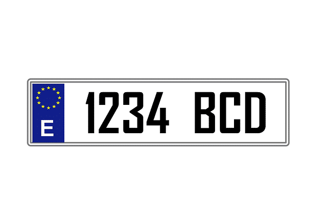 Vehicle Registration Quiz