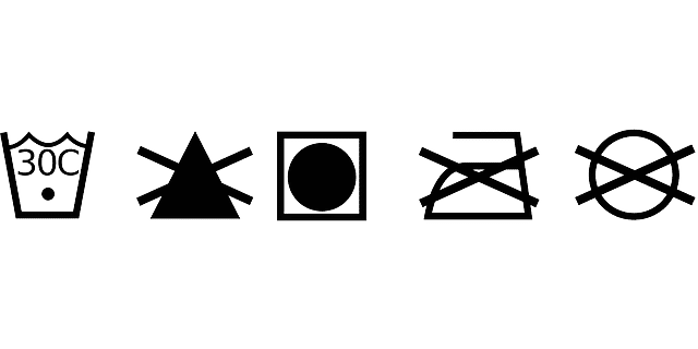 Washing Symbols Quiz