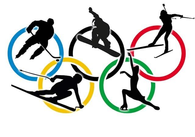 Winter Olympics Quiz