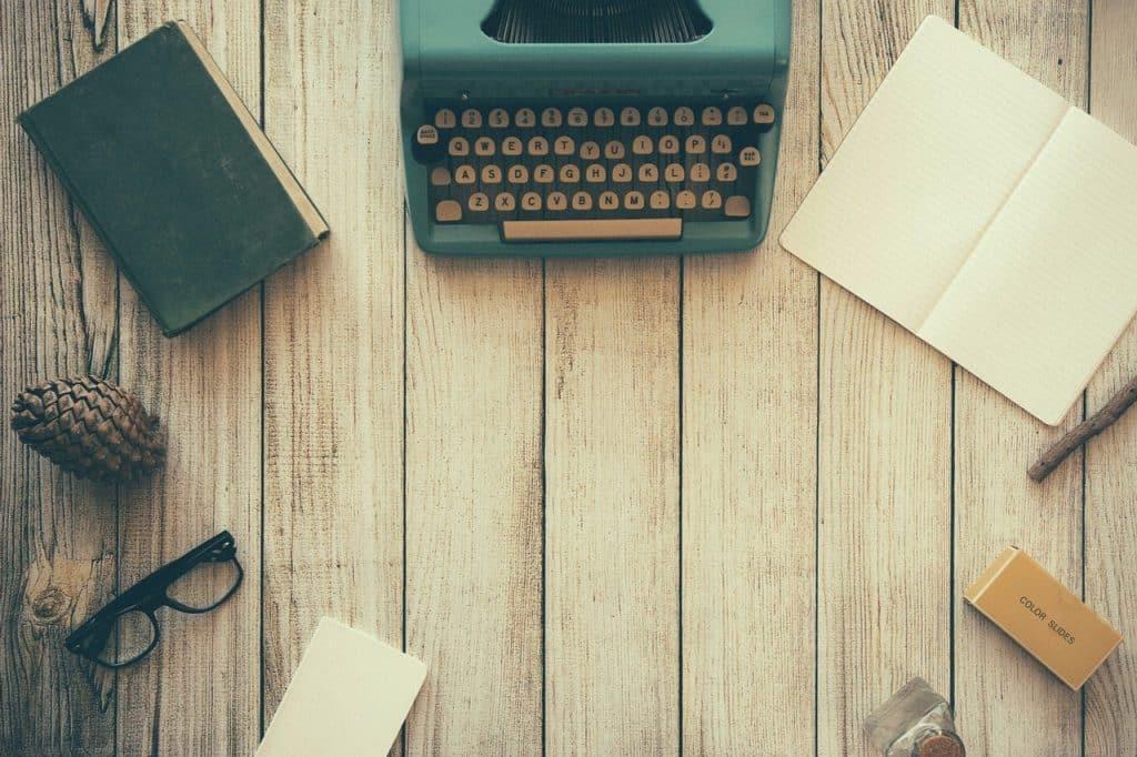 Writers Quiz