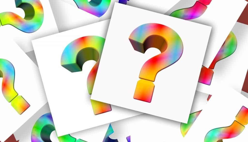 Pub Quiz Questions