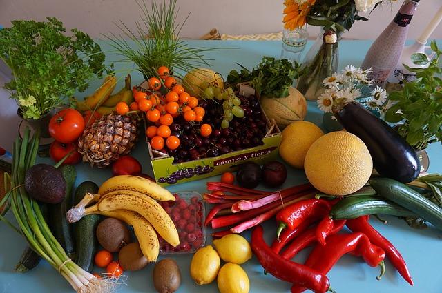 Fruit and Veg Quiz