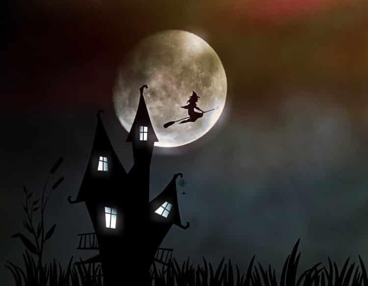 Halloween Picture Quiz
