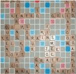 Words quiz